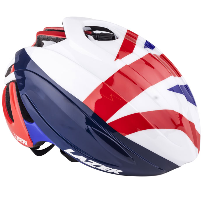 Lazer Helmets Team GB