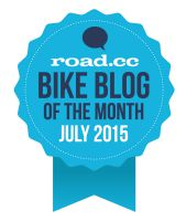 Ordinary Cycling Girl, women's cycling, cycling blog, blog of the month, Road.cc