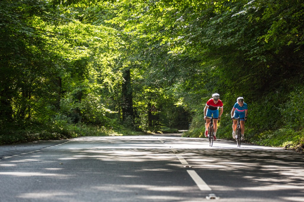 Cycle Southern England