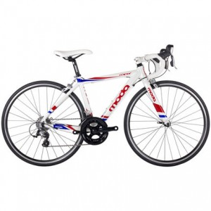 choosing a junior road bike