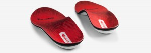 SOLE insulated response insoles