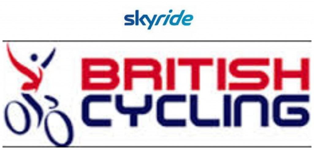 Ordinary Cycling Girl - In the Media, top cycling blogs, British Cycling, Go Sky Ride,