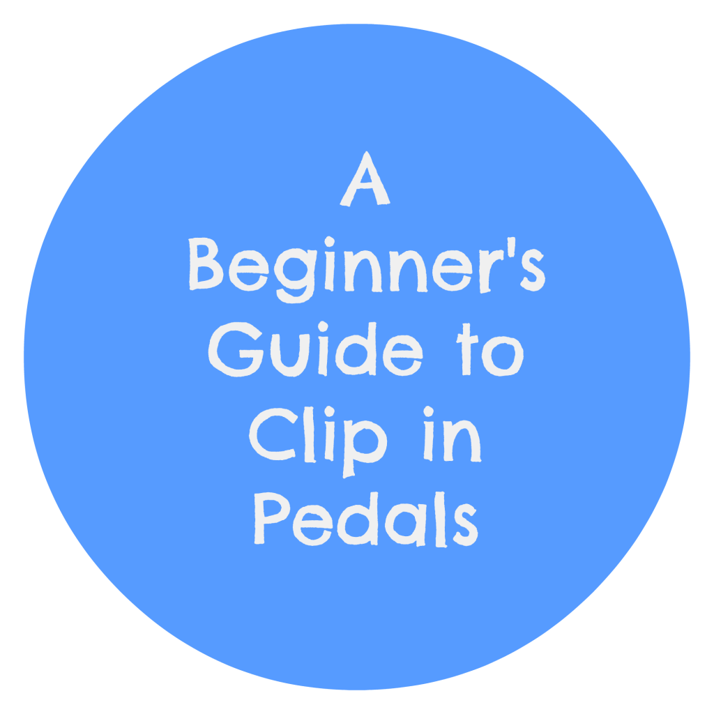 Beginner's Guide to Clip In Pedals