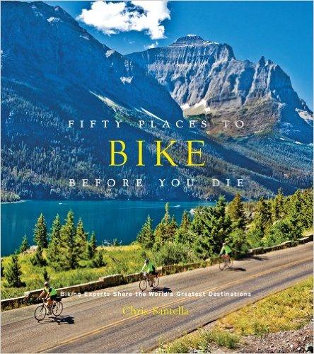 cycling wish list