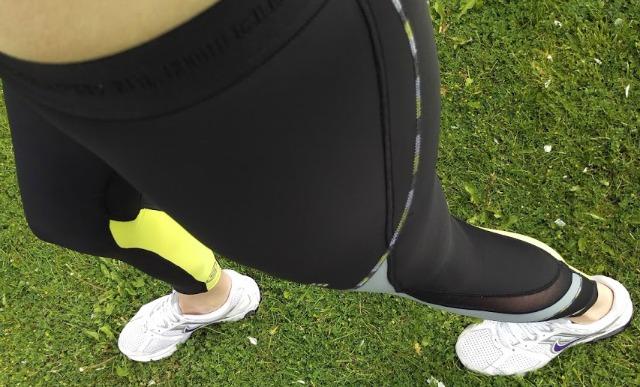 Skins tights