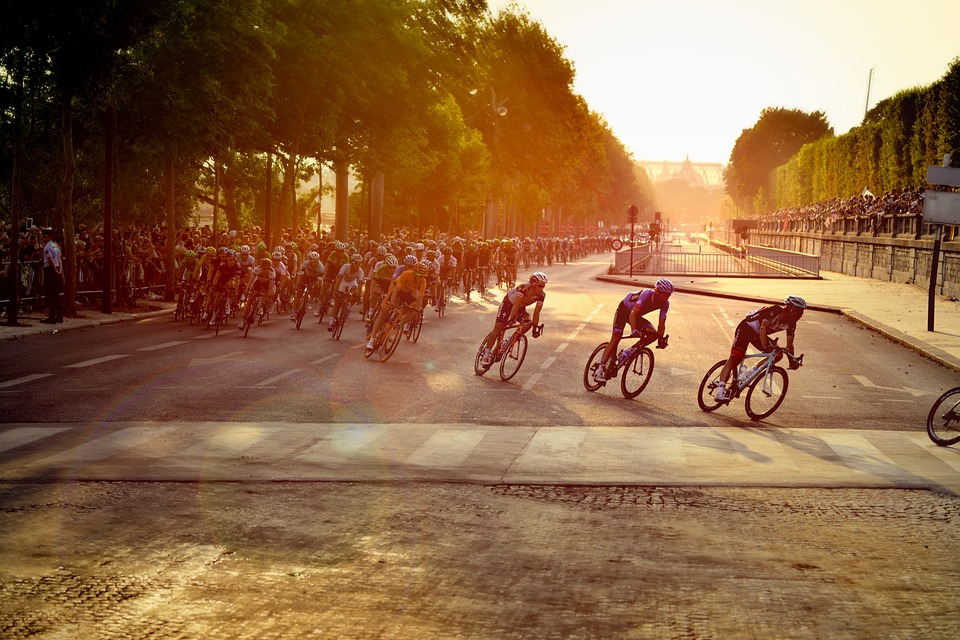 Tour De France - Are You Ready?